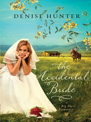 cover image of The Accidental Bride