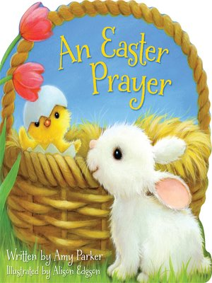 cover image of An Easter Prayer