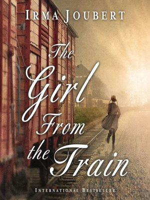 cover image of The Girl From the Train