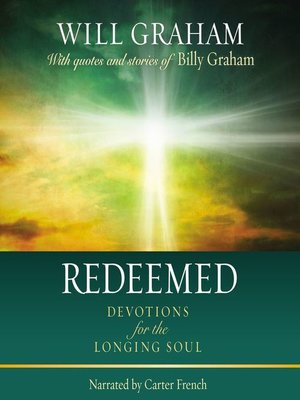 cover image of Redeemed