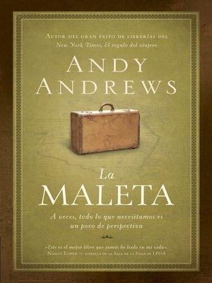 cover image of La maleta
