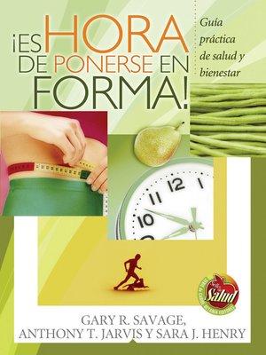 cover image of ¡Es hora de ponerse en forma!