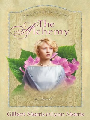 cover image of The Alchemy
