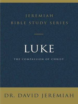 cover image of Luke