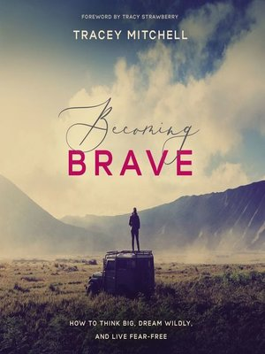 cover image of Becoming Brave