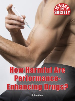 cover image of How Harmful Are Performance-Enhancing Drugs?