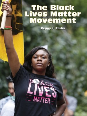cover image of The Black Lives Matter Movement