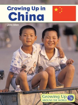 cover image of Growing Up in China