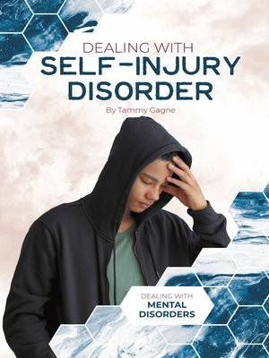 cover image of Dealing with Self-Injury Disorder