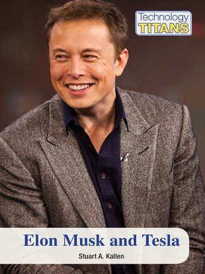 cover image of Elon Musk and Tesla
