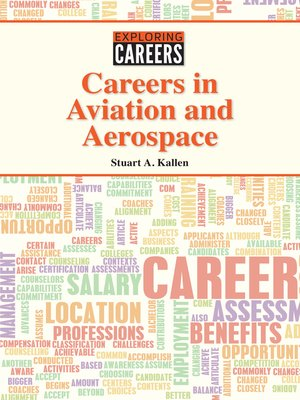 cover image of Careers in Aviation and Aerospace