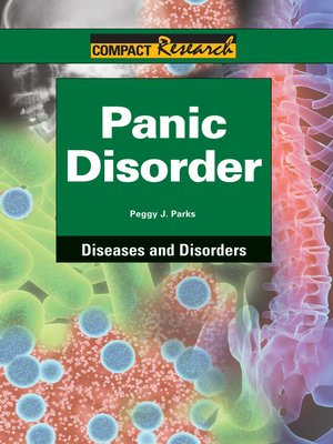 cover image of Panic Disorder