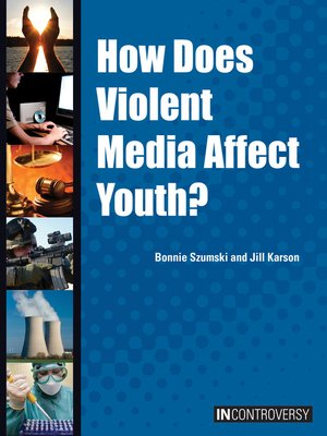 the effect of media violence and the ultimate desensitization of todays youth The effect of violent media is not limited to short-term effects there is also a range of long-term processes linking media violence to aggressive behavior the basic notion behind most of these long-term processes is that consuming violent media alters an individual's mental concepts (or knowledge structures.