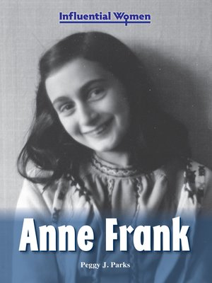 cover image of Anne Frank