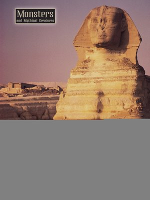 cover image of The Sphinx