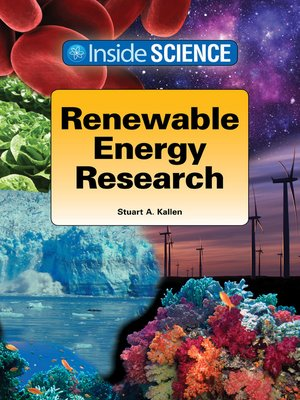 cover image of Renewable Energy Research