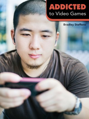 cover image of Addicted to Video Games