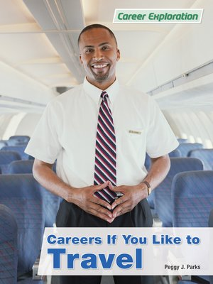 cover image of Careers If You Like to Travel