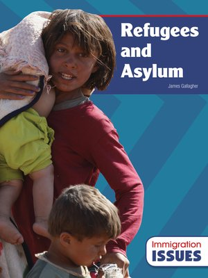 cover image of Refugees and Asylum