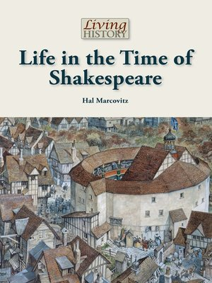 cover image of Life in the Time of Shakespeare