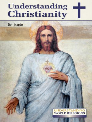 cover image of Understanding Christianity