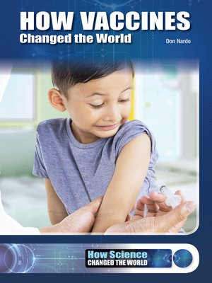 cover image of How Vaccines Changed the World