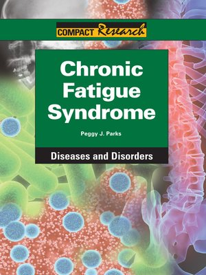 cover image of Chronic Fatigue Syndrome