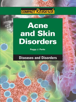cover image of Acne and Skin Disorders