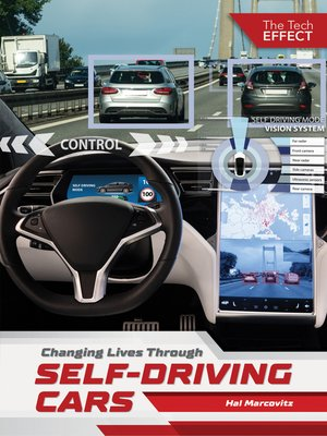 cover image of Changing Lives Through Self-Driving Cars