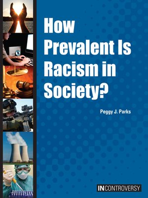 cover image of How Prevalent is Racism in Society?