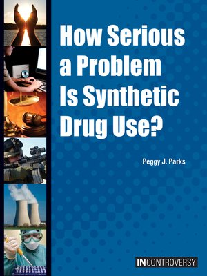 cover image of How Serious a Problem Is Synthetic Drug Use?