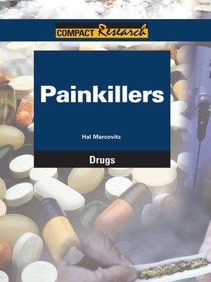cover image of Painkillers