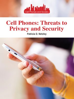 cover image of Cell Phones