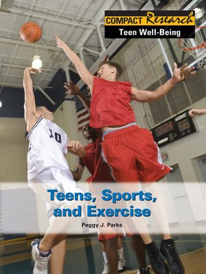 cover image of Teens, Sports, and Exercise