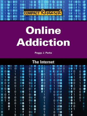 cover image of Online Addiction