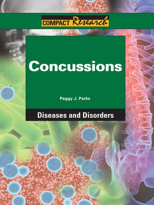 cover image of Concussions