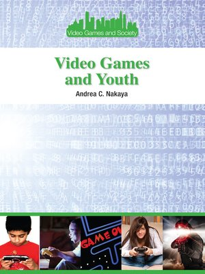 cover image of Video Games and Youth