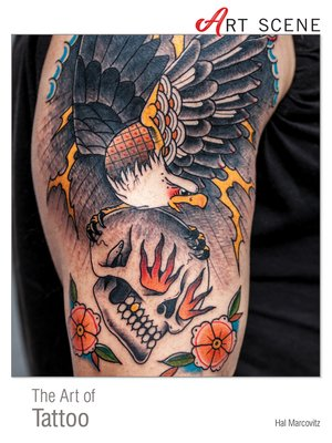cover image of The Art of Tattoo