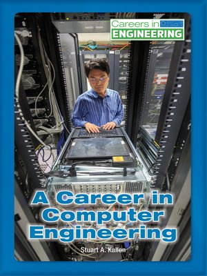 cover image of A Career in Computer Engineering