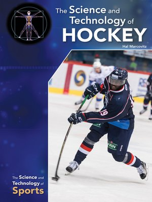 cover image of The Science and Technology of Hockey
