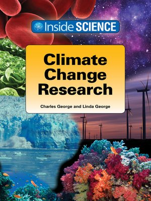cover image of Climate Change Research