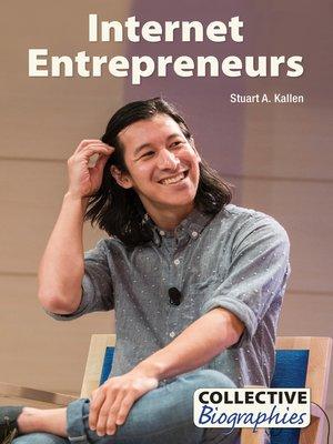 cover image of Internet Entrepreneurs