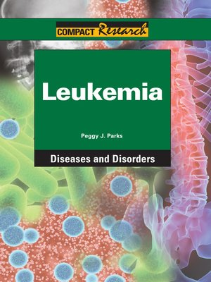 cover image of Leukemia
