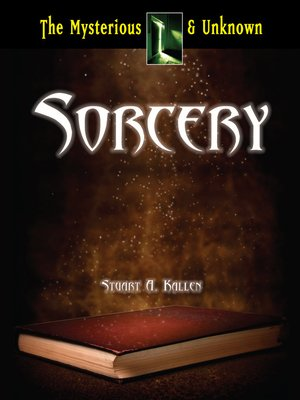 cover image of Sorcery