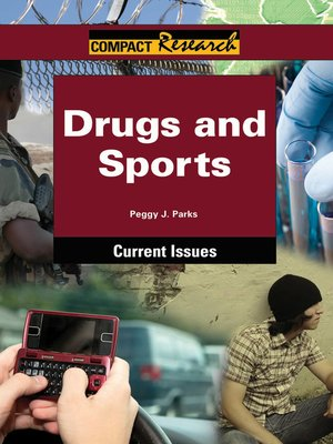 cover image of Drugs and Sports