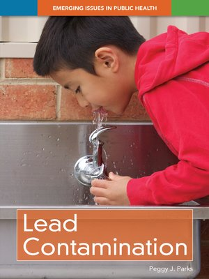 cover image of Lead Contamination