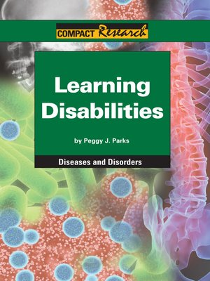 cover image of Learning Disabilities