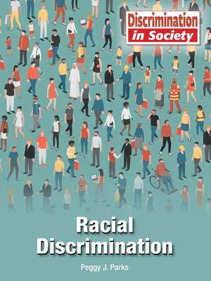 cover image of Racial Discrimination