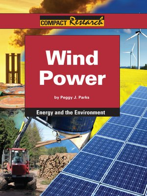 cover image of Wind Power