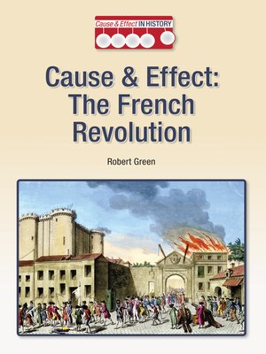 a review on the causes and effects of the french revolution Ruth mather considers how britain's intellectual, political and creative circles  responded to the french revolution.